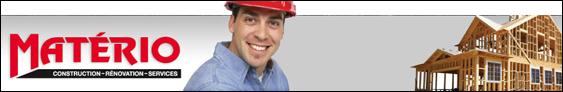 Circulaire en Ligne Materio Construction Renovation Services Circulaire Matério