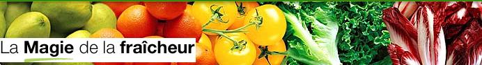 Fruits et Legumes Jardin Mobile Circulaire Jardin Mobile   Fruits et Légumes Frais
