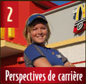 McDonald Perspectives de Carriere Circulaire McDonalds   Restaurant McDonalds