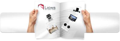 Circulaire lions deco meubles electros for Lions meuble circulaire