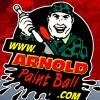 Arnold Paintball