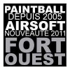 Paintball Fort Ouest
